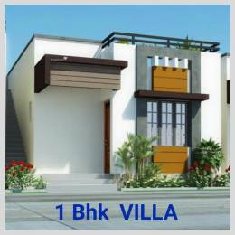 520 sqft, 1 bhk Villa in Builder Indira projects new town Padappai, Chennai at Rs. 18.1500 Lacs