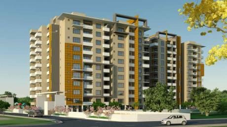 2016 sqft, 3 bhk BuilderFloor in Shravanthi Palladium Talaghattapura, Bangalore at Rs. 80.7040 Lacs