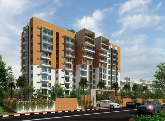 1080 sqft, 2 bhk Apartment in Builder sunniva willow sarjapura attibele road, Bangalore at Rs. 32.0000 Lacs