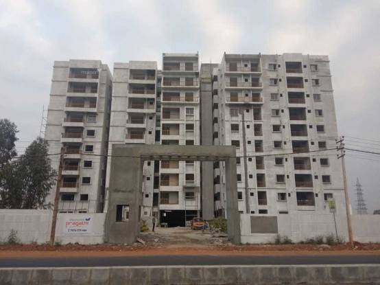 1120 sqft, 3 bhk Apartment in Builder sunniva willow sarjapura attibele road, Bangalore at Rs. 32.0000 Lacs