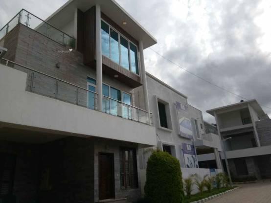 2852 sqft, 4 bhk Villa in Shravanthi Oakridge Talaghattapura, Bangalore at Rs. 1.6400 Cr