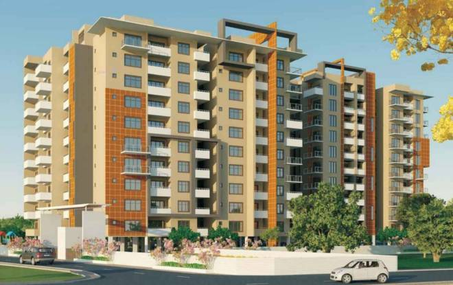 1561 sqft, 2 bhk Apartment in Shravanthi Palladium Talaghattapura, Bangalore at Rs. 74.9124 Lacs