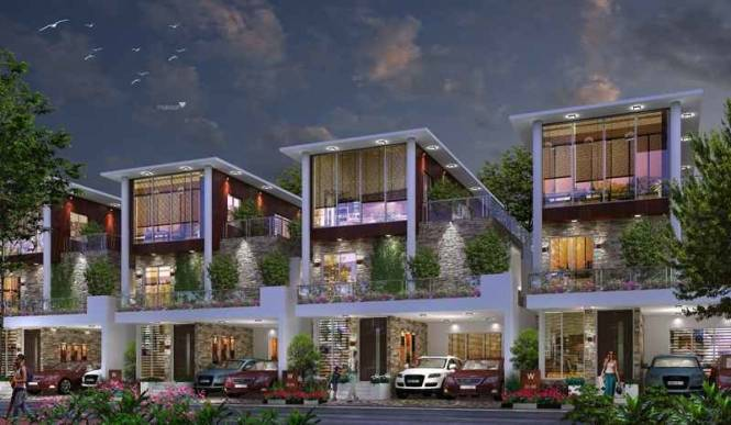 2864 sqft, 4 bhk Apartment in Shravanthi Oakridge Talaghattapura, Bangalore at Rs. 1.6400 Cr