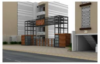 1144 sqft, 3 bhk Apartment in Builder Max Mahila Aawas Yojna Faizabad Lucknow Road, Lucknow at Rs. 24.9900 Lacs