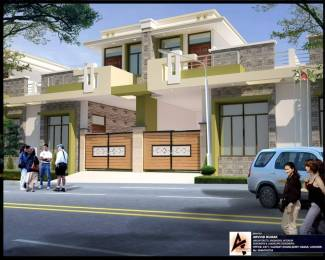1000 sqft, 2 bhk IndependentHouse in Builder Sai Kanak Homes GOMTI NAGAR EXT SECTOR 6, Lucknow at Rs. 45.0000 Lacs