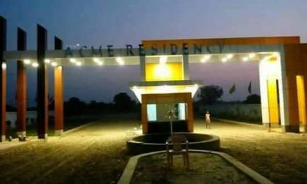 3200 sqft, Plot in Builder Max Acme Residency Lucknow Raebareli Road, Lucknow at Rs. 25.5680 Lacs