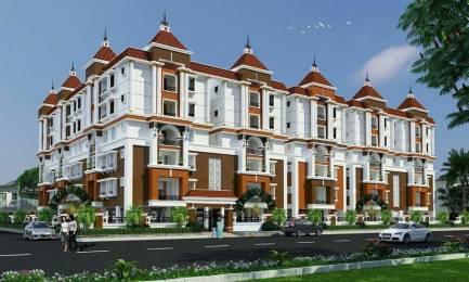 1207 sqft, 2 bhk Apartment in Builder Project Palakaluru Road, Guntur at Rs. 42.0000 Lacs