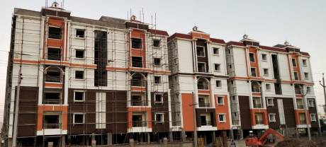 1170 sqft, 2 bhk Apartment in Builder Project Gujjanagundla, Guntur at Rs. 40.9000 Lacs