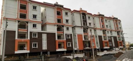 2020 sqft, 3 bhk Apartment in Builder Project ratnagiri nagar, Guntur at Rs. 70.7000 Lacs