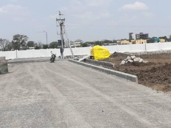 1647 sqft, Plot in Builder Project Lam Farm Road, Guntur at Rs. 26.5000 Lacs