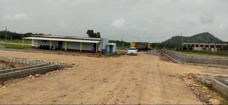 1314 sqft, Plot in Builder Project Syamala Nagar, Guntur at Rs. 8.0300 Lacs