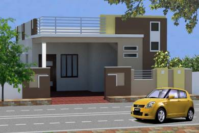 1800 sqft, 2 bhk IndependentHouse in Builder Project Kaza, Guntur at Rs. 40.0000 Lacs