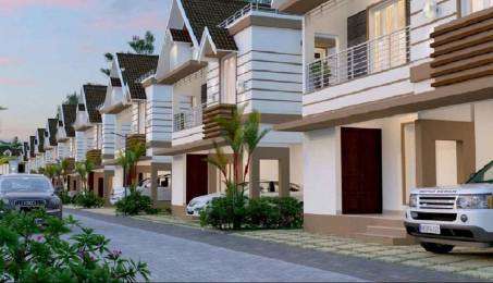 2100 sqft, 4 bhk IndependentHouse in Builder Vrinthavan homes Chiyyaram, Thrissur at Rs. 70.0000 Lacs