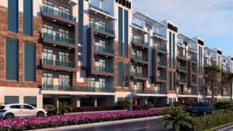 1550 sqft, 3 bhk Apartment in Royce Vaishali Sector 3 Vaishali, Ghaziabad at Rs. 77.5000 Lacs