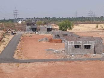 1700 sqft, Plot in Builder bharathi avenue Kovilpalayam, Coimbatore at Rs. 9.7500 Lacs