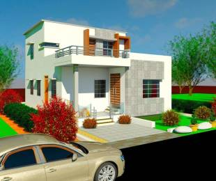 1550 sqft, 2 bhk Villa in Builder Project Saravanampatty, Coimbatore at Rs. 48.0000 Lacs