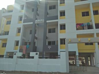 915 sqft, 2 bhk IndependentHouse in Fakhri Harmony Residency C D Besa, Nagpur at Rs. 30.0000 Lacs