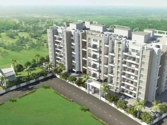 809 sqft, 2 bhk Apartment in Achalare Citrine Hinjewadi, Pune at Rs. 44.0000 Lacs