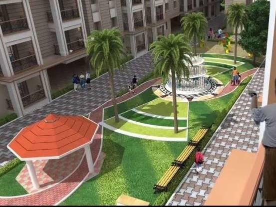 838 sqft, 2 bhk Apartment in Builder kasturi in besa rod gotal pajri nagpur nagpur, Nagpur at Rs. 18.4340 Lacs