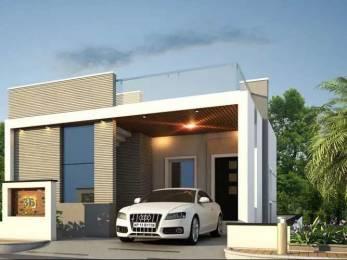 960 sqft, 2 bhk IndependentHouse in Builder Nandanavanam satvika Duvvada, Visakhapatnam at Rs. 38.5000 Lacs