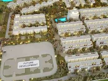 997 sqft, 2 bhk Apartment in KV KVD Wind Park Knowledge Park, Greater Noida at Rs. 27.0000 Lacs