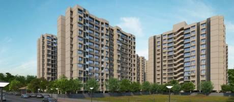 1251 sqft, 2 bhk Apartment in Ajmera And Sheetal Casa Vyoma Vastrapur, Ahmedabad at Rs. 77.5620 Lacs