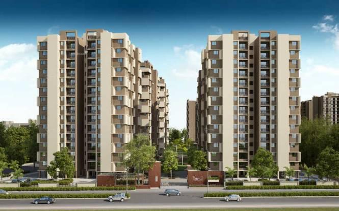 1880 sqft, 3 bhk Apartment in Applewoods Sorrel Shela, Ahmedabad at Rs. 62.0400 Lacs