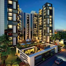 1663 sqft, 3 bhk Apartment in Gini Gini Lake Gardenz Makarba, Ahmedabad at Rs. 74.0000 Lacs