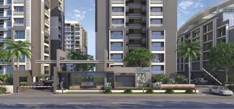 1280 sqft, 2 bhk Apartment in Sangani Shaligram Lakeview Near Vaishno Devi Circle On SG Highway, Ahmedabad at Rs. 56.5000 Lacs