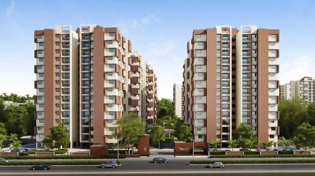 1880 sqft, 3 bhk Apartment in Builder Project Sardar Patel Ring Road, Ahmedabad at Rs. 62.4000 Lacs