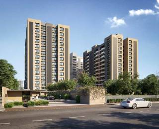 3700 sqft, 3 bhk Apartment in Builder swati crimson Thaltej, Ahmedabad at Rs. 1.8100 Cr