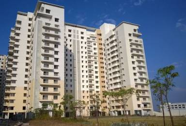 2433 sqft, 3 bhk Apartment in Adani Water Lily Near Vaishno Devi Circle On SG Highway, Ahmedabad at Rs. 1.1900 Cr
