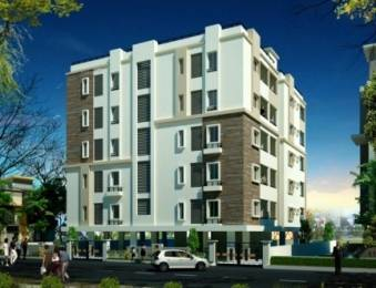 1250 sqft, 2 bhk Apartment in Builder Project Mahatma Gandhi Inner Ring Road, Guntur at Rs. 36.0000 Lacs