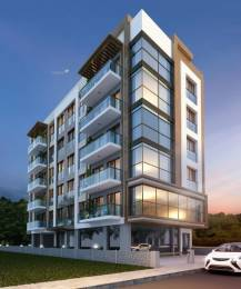 1600 sqft, 3 bhk Apartment in Builder Andhra Realty JKC Nagar, Guntur at Rs. 75.0000 Lacs