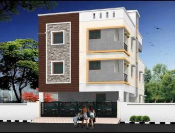 1065 sqft, 2 bhk Apartment in Builder Project Ganesh Nagar, Chennai at Rs. 47.9144 Lacs
