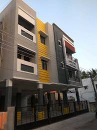 785 sqft, 2 bhk Apartment in Builder Project 10th Avenue, Chennai at Rs. 31.7925 Lacs