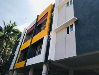 775 sqft, 2 bhk Apartment in Builder Happy homes ambattur Ambattur, Chennai at Rs. 38.7423 Lacs