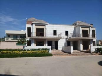 2250 sqft, 4 bhk Villa in Omaxe Mulberry Villas Mullanpur, Mohali at Rs. 1.6500 Cr