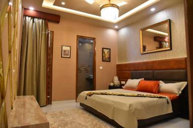 1450 sqft, 3 bhk BuilderFloor in Builder Project Ambala Highway, Chandigarh at Rs. 42.9000 Lacs