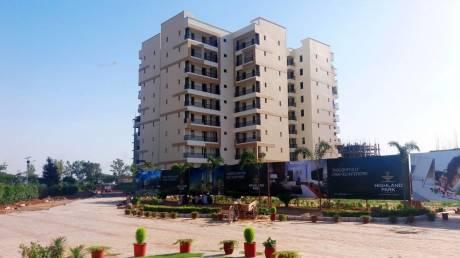 1650 sqft, 3 bhk Apartment in APS Highland Park Bhabat, Zirakpur at Rs. 15000