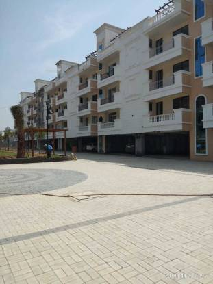 1500 sqft, 3 bhk Apartment in GNG Myst Arcade Nabha, Zirakpur at Rs. 48.9000 Lacs