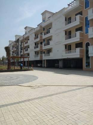 1560 sqft, 3 bhk BuilderFloor in Builder Project Bhabat Road, Zirakpur at Rs. 48.5000 Lacs