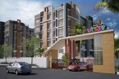 1416 sqft, 3 bhk Apartment in Builder Mayfair Utsav Shiv Mandir, Siliguri at Rs. 33.9698 Lacs