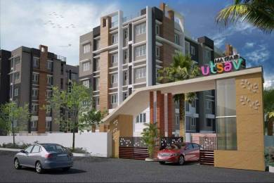 1488 sqft, 3 bhk Apartment in Builder Mayfair Utsav Shiv Mandir, Siliguri at Rs. 35.6971 Lacs