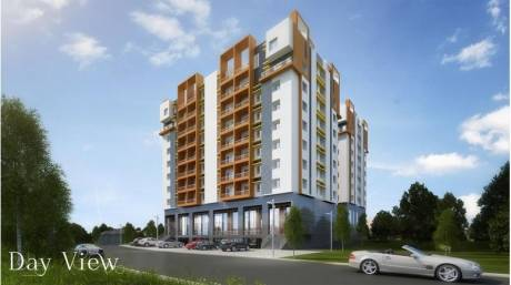 1439 sqft, 3 bhk Apartment in Builder Mayfair Paradise Dagapur, Siliguri at Rs. 44.5946 Lacs