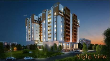 1527 sqft, 3 bhk Apartment in Builder Mayfair Paradise Dagapur, Siliguri at Rs. 47.3217 Lacs