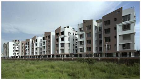 960 sqft, 2 bhk Apartment in Builder The Universe I Sevoke Road, Siliguri at Rs. 33.6000 Lacs