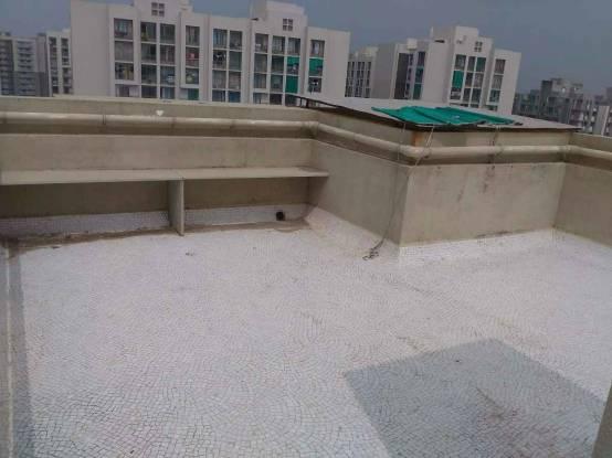 1170 sqft, 2 bhk Apartment in Safal Safal Parisar I Bopal, Ahmedabad at Rs. 17000