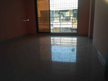 1010 sqft, 2 bhk Apartment in Builder On Request Sector 18 Kamothe, Mumbai at Rs. 13000