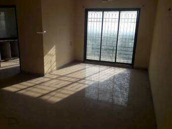 1050 sqft, 2 bhk Apartment in Builder b wing Kamothe Sector 18 Kamothe, Mumbai at Rs. 13000